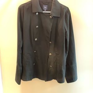 Gap Military Style jacket